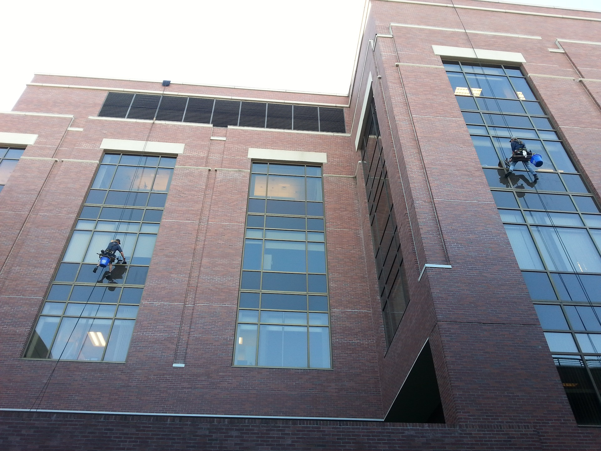 Fassadenreinigung Frankfurt