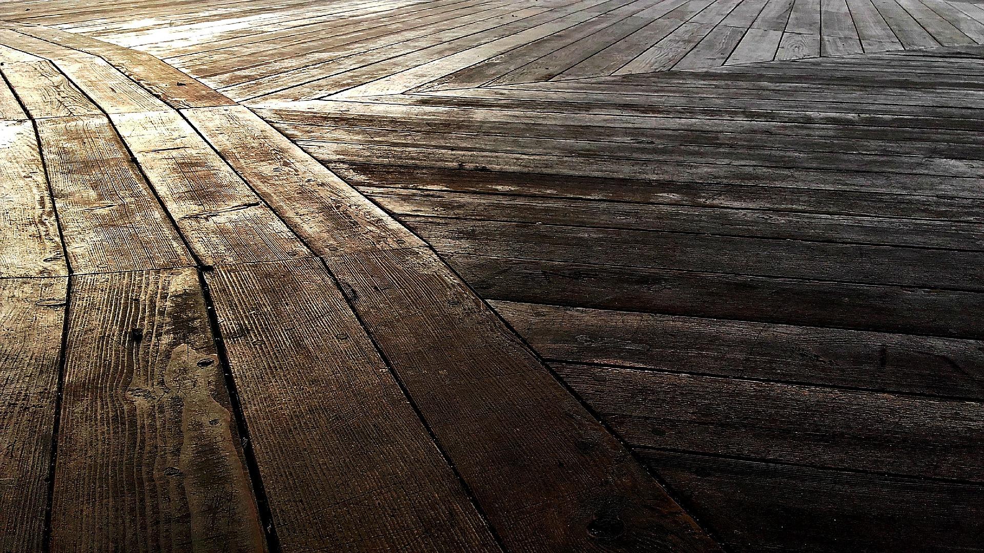 Holzbodensanierung Frankfurt